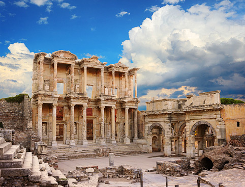 Ephesus Trip from Marmaris