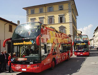 Florence Bus Tour 4