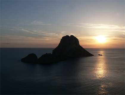 Full Day Es Vedra Cruise
