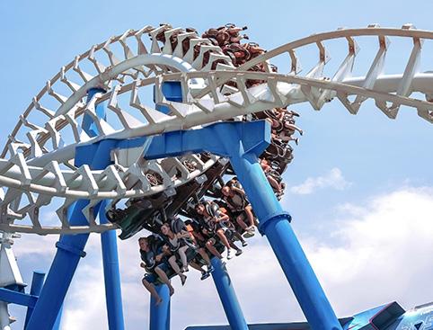 Gardaland Theme Park