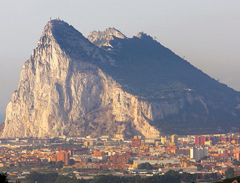 Gibraltar Sightseeing Tour - Full Day