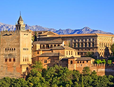 Granada Tour - Full Day