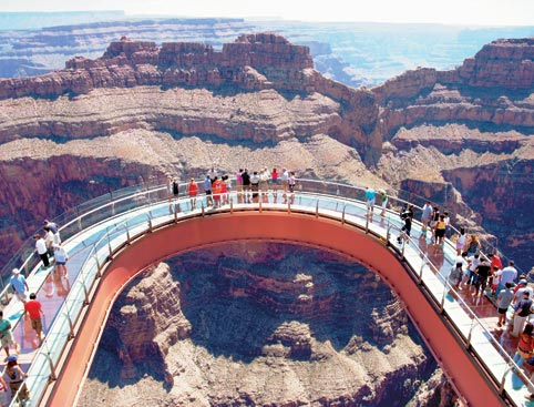 Grand Canyon Helicopter & Ranch Adventure Plus Free Monorail Pass