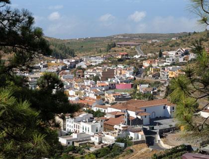 Half Day Mount Teide Tour- Village Of Vilaflor