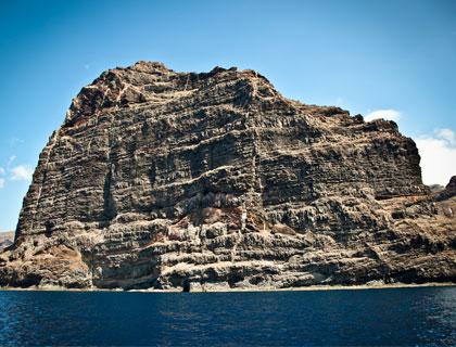 Half Day Mount Teide Tour- View Of Los Gigantes Famous Cliffs