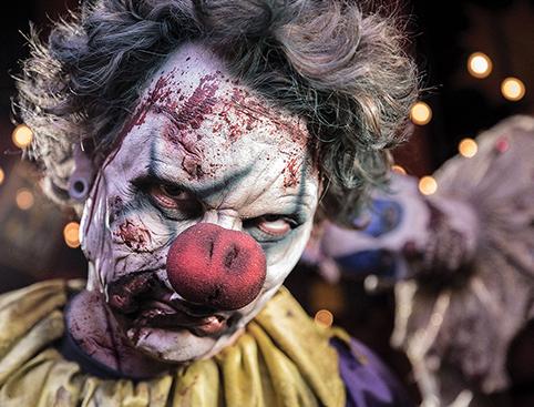 Universal Orlando® Halloween Horror Nights®