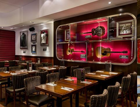 Hard Rock Cafe Barcelona - Queue Jump tickets