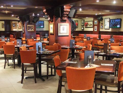 Hard Rock Cafe Edinburgh Booking