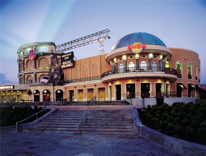 Book Hard Rock Cafe Orlando In Advance Attractiontix