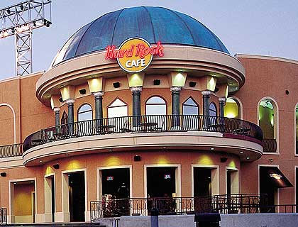 Hard Rock Cafe Orlando Menu Prices