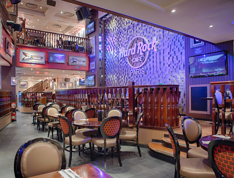 Kos Hard Rock Cafe