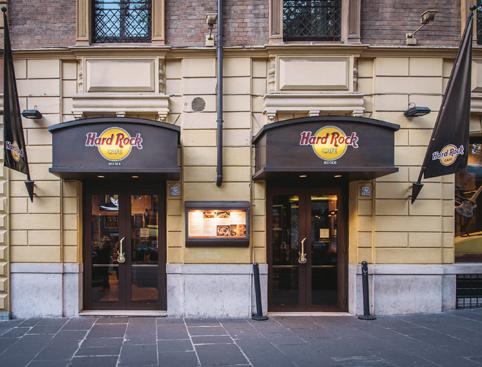 Hard Rock Cafe Berlin Menu Prices