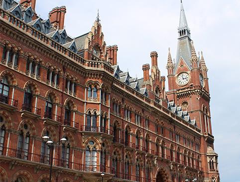 Harry Potter Bus Tour – London
