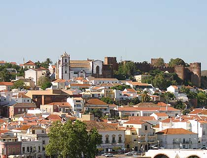 Historical Tour of Algarve - Full Day