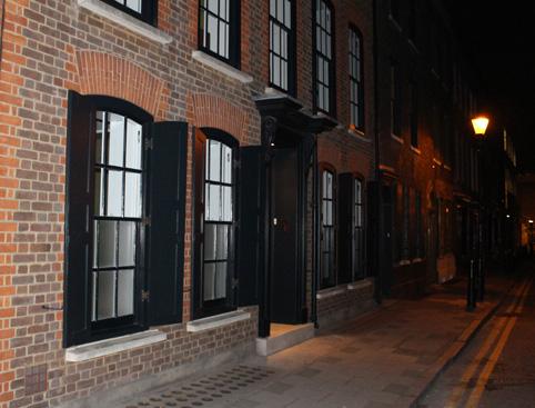 Jack The Ripper London Walking Tour