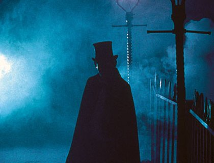 Jack the Ripper Sinister London Tour