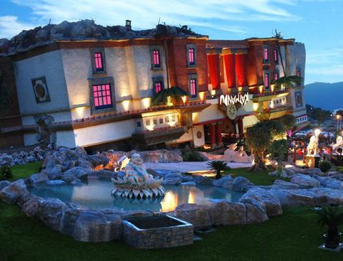 Alcudia Park Hotel Mallorca
