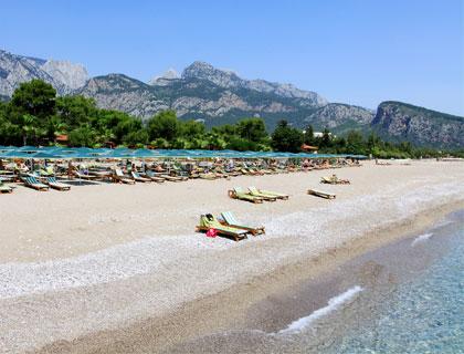 Kemer Boat Trip Antalya, Belek & Kemer- Kermer Seaside