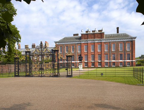 Kensington Palace Tickets