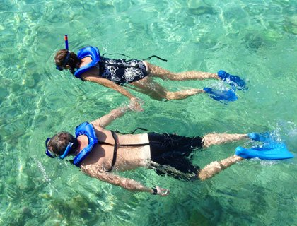 Key West and Snorkelling Adventure From Miami
