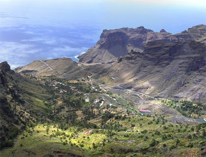 La Gomera Island Tour From Tenerife
