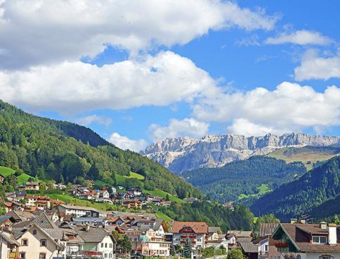 Dolomites Day Trip