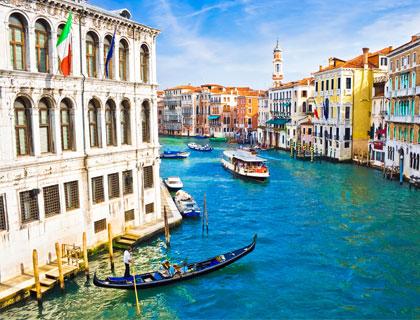 Lake Garda To Venice Day Trip
