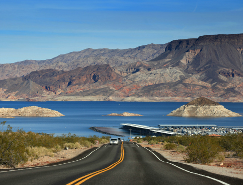 Lake Mead Dinner Cruise