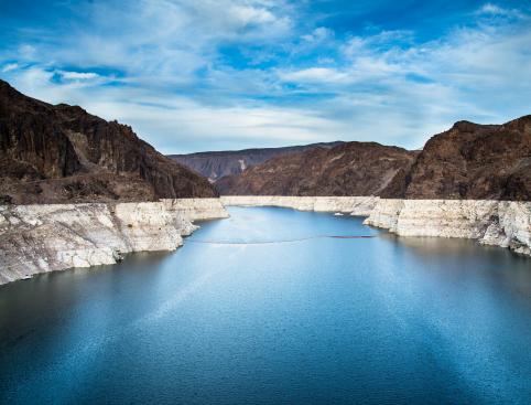 Lake Mead View