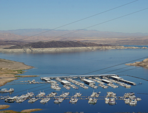 Lake Mead Boat Harbour