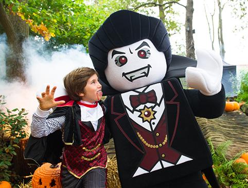 Legoland Windsor- Legoland Entrance