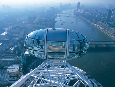 Book Cheap London Eye Tickets Online Attractiontix
