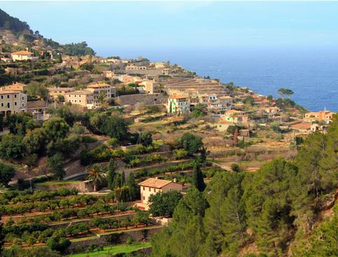 Sky to Sea Mallorca