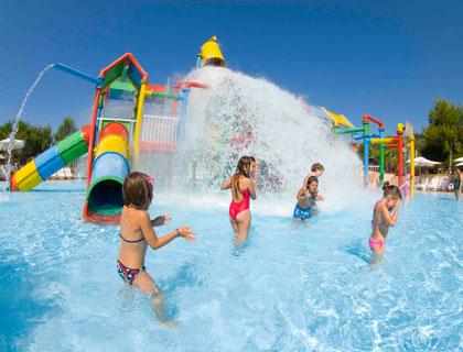Marineland Majorca & Western Park- KidzWorld