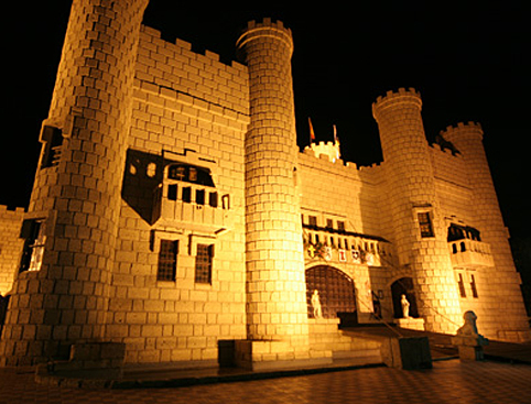 Medieval Night Tenerife