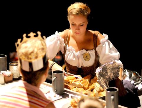 Medieval Times Dinner Show Orlando