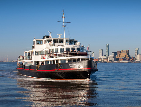 Mersey Ferries River Cruises