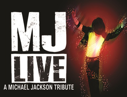MJ LIVE Michael Jackson Tribute Tickets