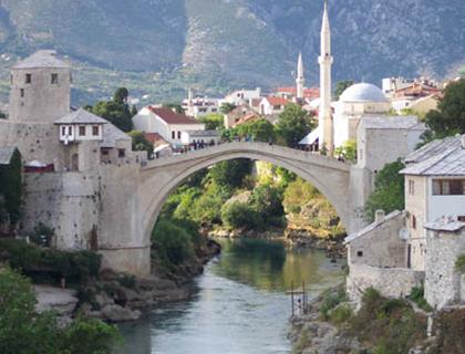 Mostar Day Trip 1