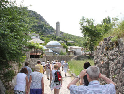 Mostar Day Trip 2