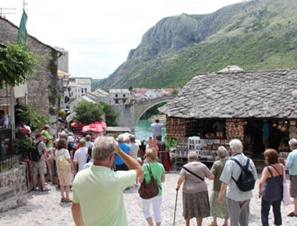 Mostar Day Trip 5