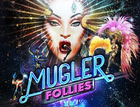 Mugler Follies - Paris