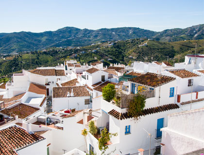 Nerja & Frigiliana Tour - Half Day