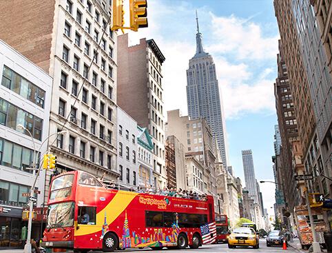 New York FreeStyle Tour