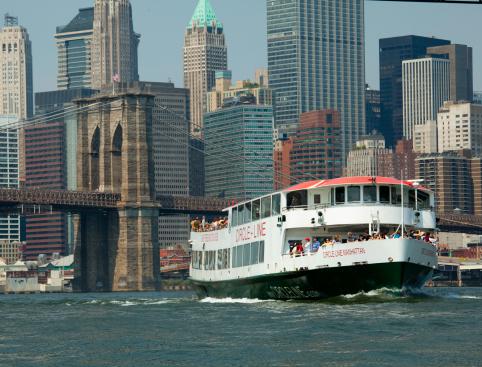 New York Boat Cruise
