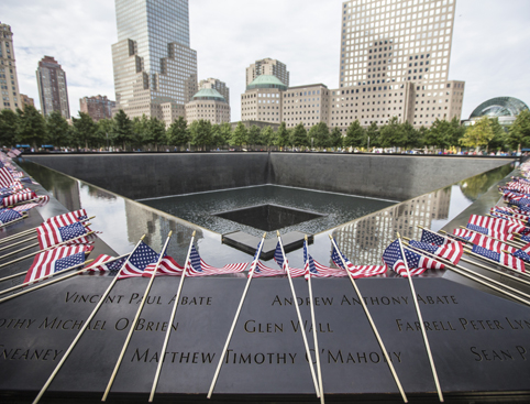 9/11 Memorial - New York Pass