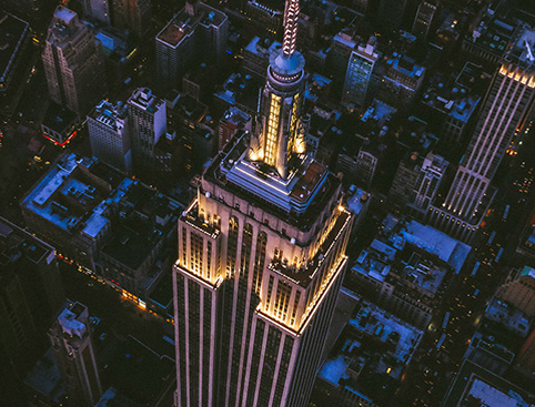 Empire State Building - New York Pass