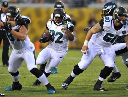NFL Live Jacksonville Jaguars