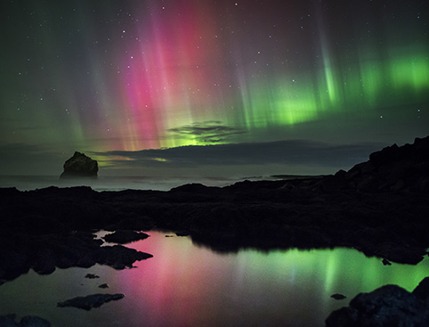 Iceland Tour - Northern Lights