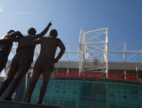 Old Trafford Tour & Museum